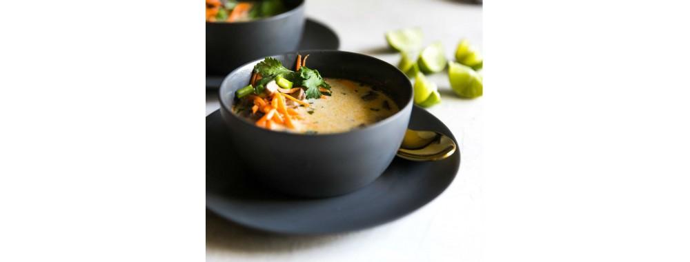 thom kha soup