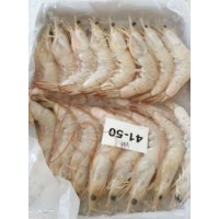 Prawns (Wild Caught/Ming Har) - M size