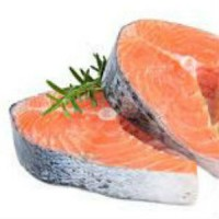 Salmon Trout (Ocean Trout) Steak