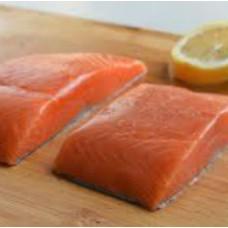 COHO Wild Salmon Fillet