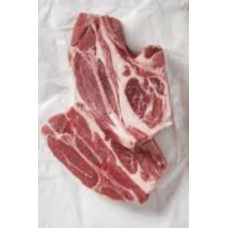 NZ Lamb Shoulder Steak